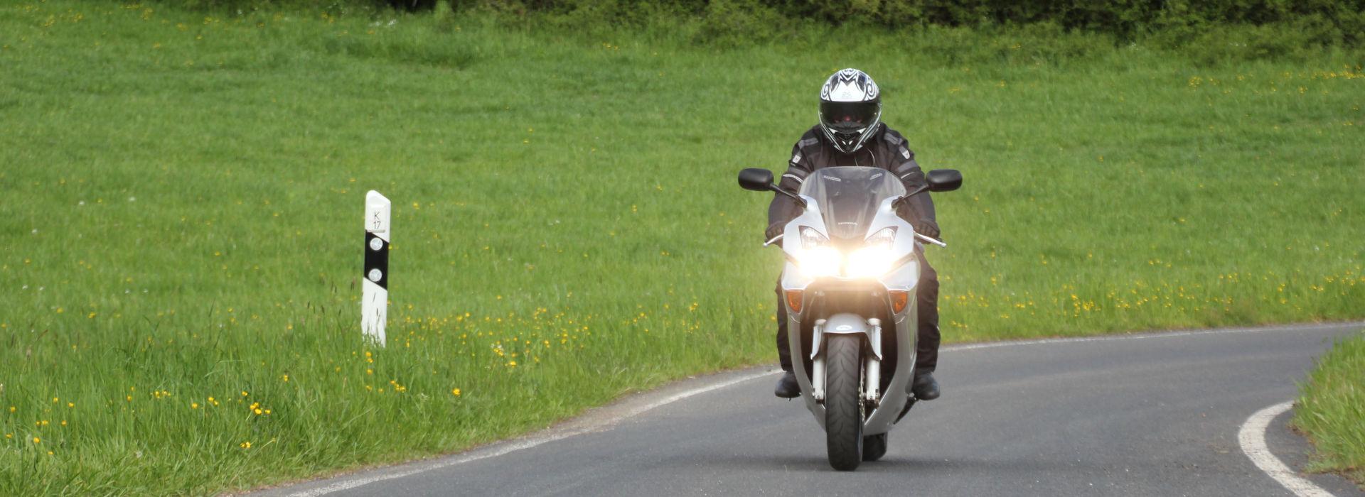 Motorrijbewijspoint Sassenheim spoedcursus motorrijbewijs