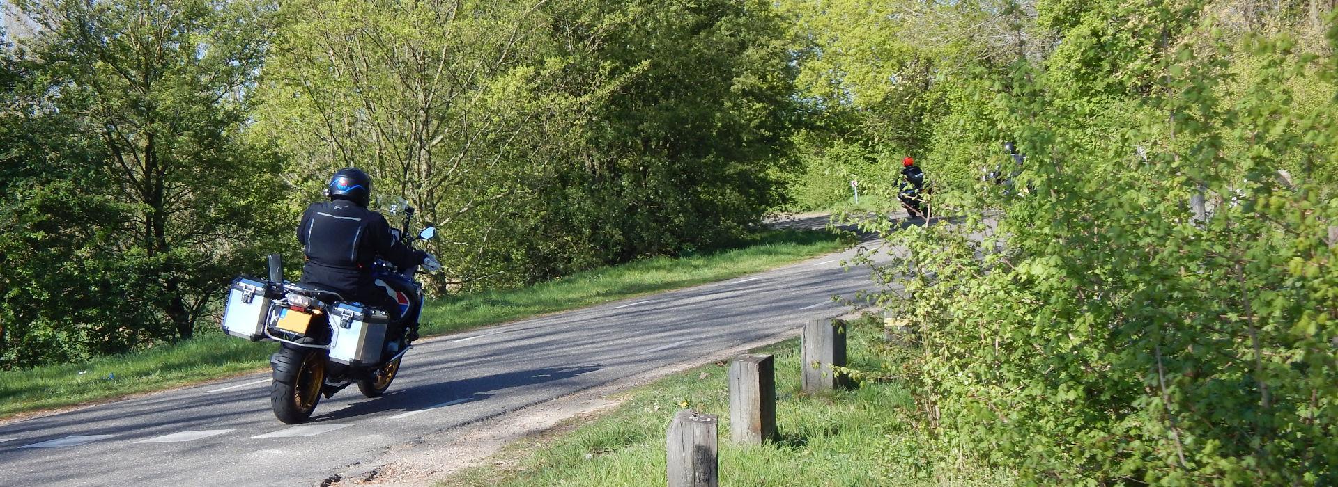 Motorrijbewijspoint Leiden spoed motorrijbewijs