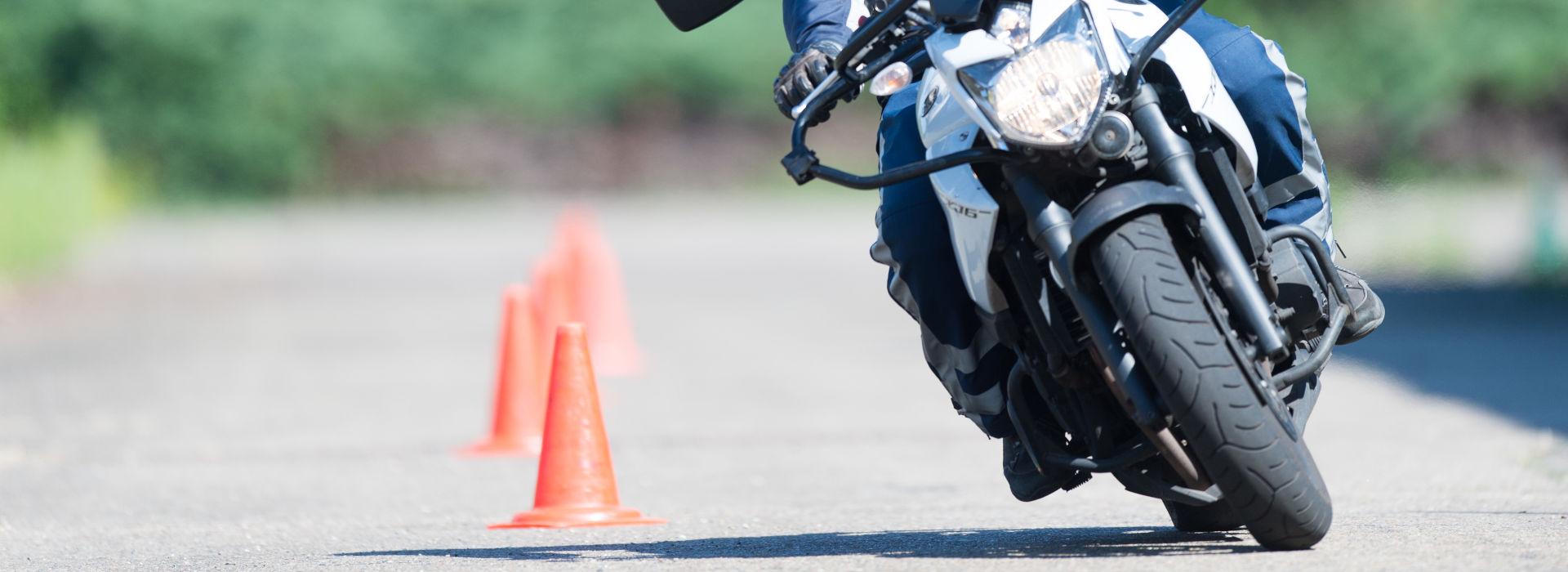 Motorrijbewijspoint Hoofddorp motor rijvaardigheid