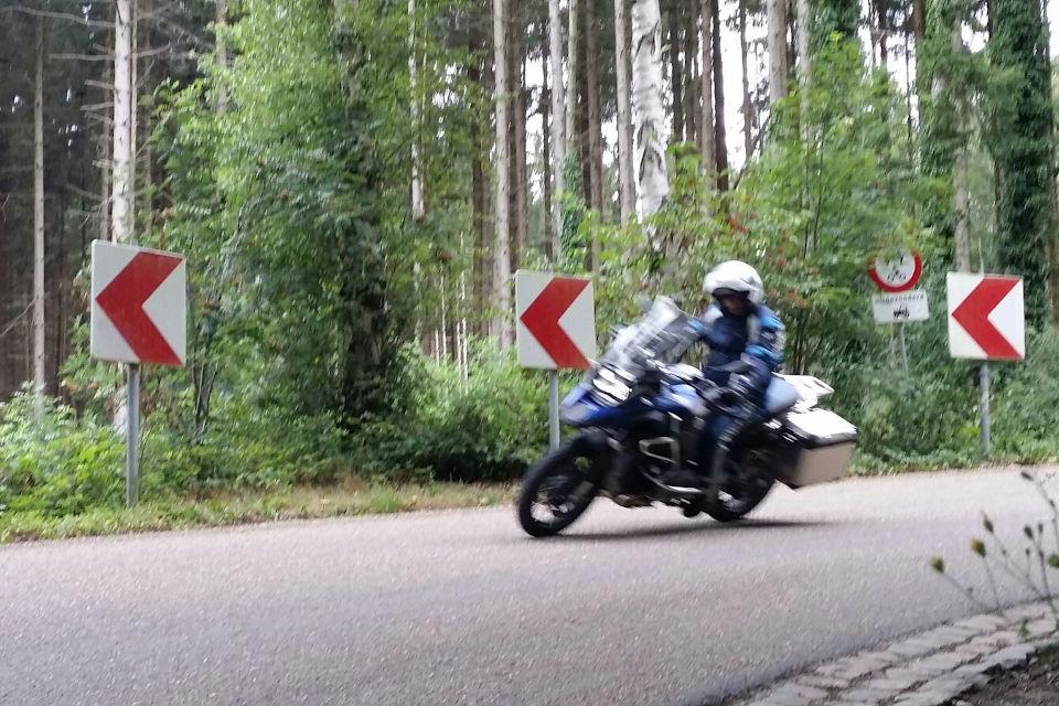 Motorrijbewijspoint Hoofddorp motorrijbewijs binnen 1 week