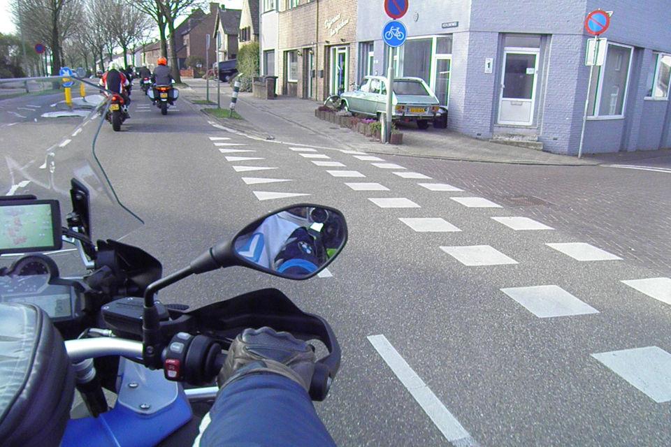 Motorrijbewijspoint Hoofddorp theorie cursus online