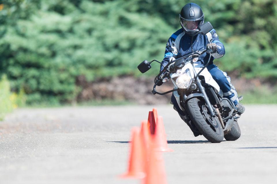 Motorrijbewijspoint Hoofddorp motorrijlesplan