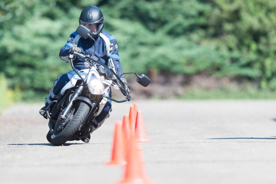 Motorrijbewijspoint Hoofddorp motorrijvaardigheid