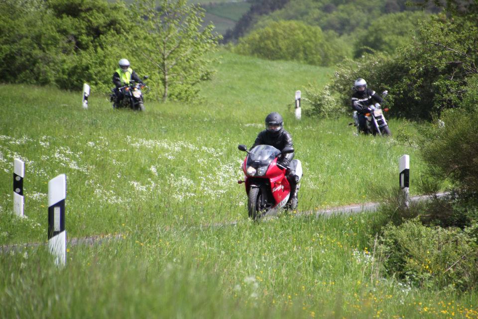 Motorrijbewijspoint Hoofddorp motor rijopleidingen