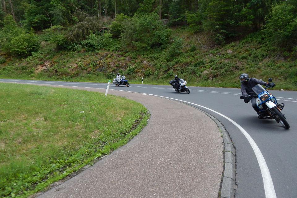 Motorrijbewijspoint Hoofddorp motorrijlessen